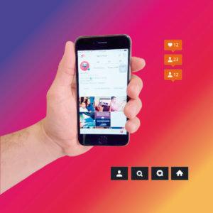 Ads en Instagram